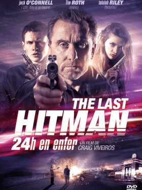 The Last Hitman : 24h en enfer