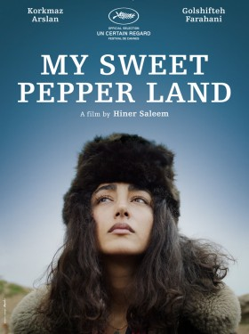 My Sweet Pepper Land