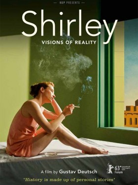 Shirley, Visions of reality