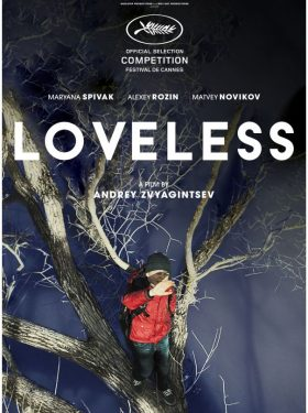 Loveless – Faute d'amour